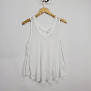 WE THE FREE | baby doll style v neck